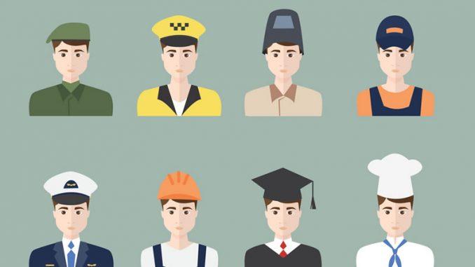 Список самозанятых профессий освобожденных от налога