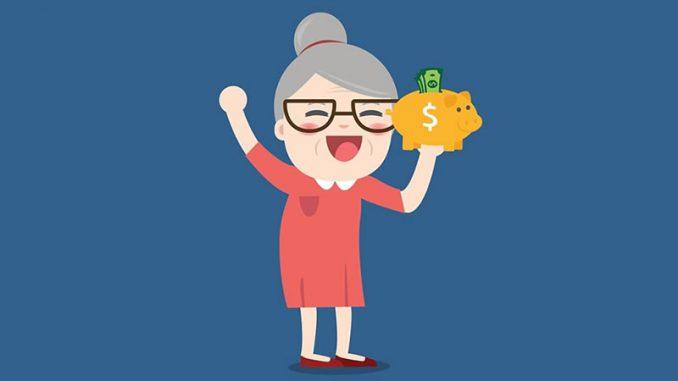 Пенсия для самозанятых