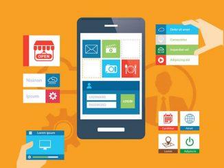Мобильное приложение для самозанятых граждан